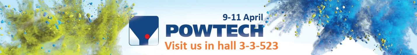 Daniatech at PowTech